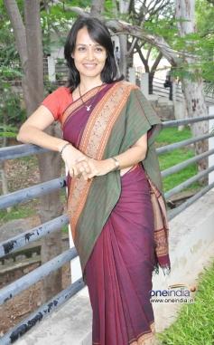 Amala Akkineni at Life is Beautiful Press Meet