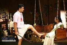 Sandhya Pics