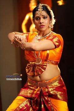 Sandhya in Avanthipuram