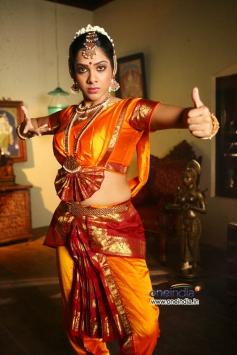 Actress Sandhya
