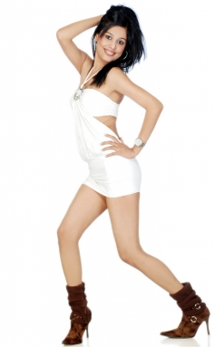 Hot Avantika Sharma