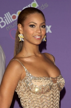Beyonce Giselle Knowles-Carter