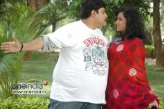 Krishnudu & Sravani