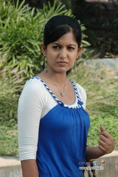 Ishita Dutta in Chanakyudu