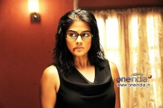 Actress Priyamani