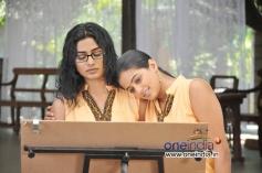 Priyamani play Double Role