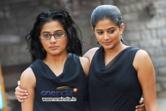 Priyamani in Double Role