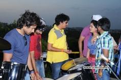 Dilip Kumar & Divya Singh
