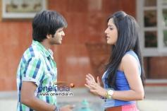 Dilip Kumar and Divya Singh