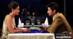 Kareena Kapoor with Randeep Hooda
