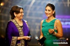 Helen and Kareena Kapoor
