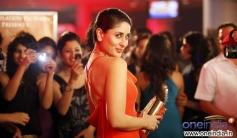 Kareena Kapoor the Heroine