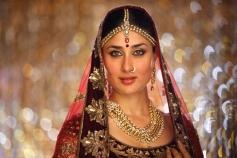 Kareena Kapoor Bridal Look