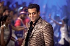 Salman Khan Still From Kudiye di kurti Song