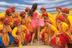 Mallika Sherwat's KLPD Movie Still