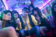 Vivek Oberai New Still From KLPD