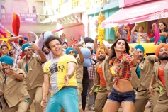 Kismat Love Paisa Dilli Film Song Picture