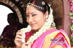 Actress Kovai Sarala