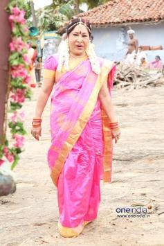 Kovai Sarala Photos