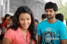 Jai and Priya Anand in Live Movie