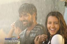 Priya Anand and Jai