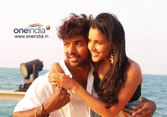 Jai with Priya Anand