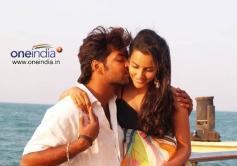 Jai and Priya Anand