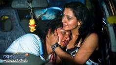 Himanshu Bhatt and Nandini Rai