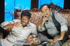 Comedian Brahmanandam