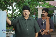 Krishnudu as Rowdy