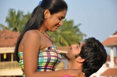 Oduthalam Movie Romance Pictures