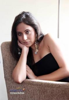 Sparkling Priya Patel