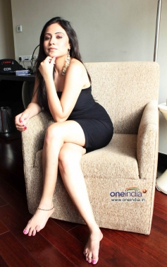 Charming Priya Patel