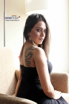 Marvelous Priya Patel
