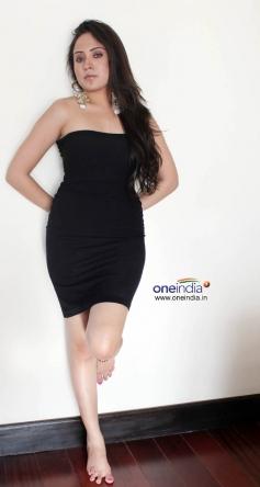 Model Priya Patel