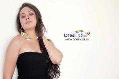 Priya Patel Photoshoot
