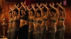 Rani Mukerji Dance Moves For Agai Bai Song