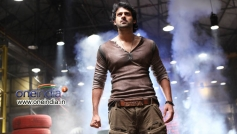Actor Prabhas in Rebel