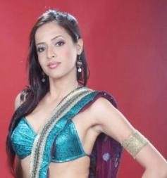 Ridhima Pai