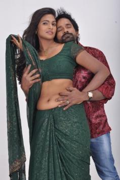 Sathiram Perundhu Nilaiyam Hot Movie Stills