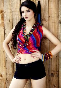 Glamorous Sejal Sharma