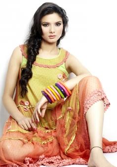 Actress Sejal Sharma