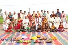Siva Thandavam Moive Pics