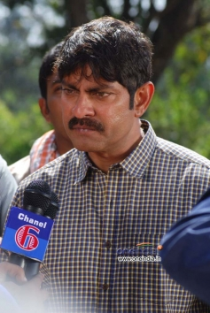 Jagapathi Babu Pics