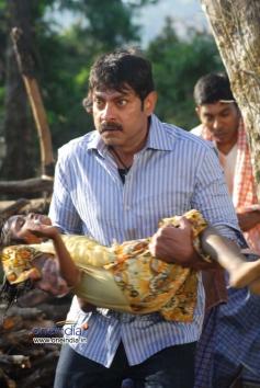 Jagapathi Babu 6 Movie Images