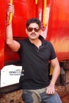 Jagapathi Babu 6 Movie Pics