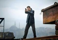 Liam Neeson's Movie Taken 2 Still