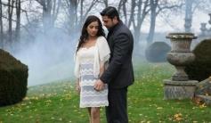 Romantic Still of Aftab Shivdasani and Tia Bajpai