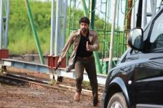 Jayam Ravi in Action