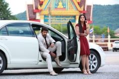 Jayam Ravi and Neetu Chandra